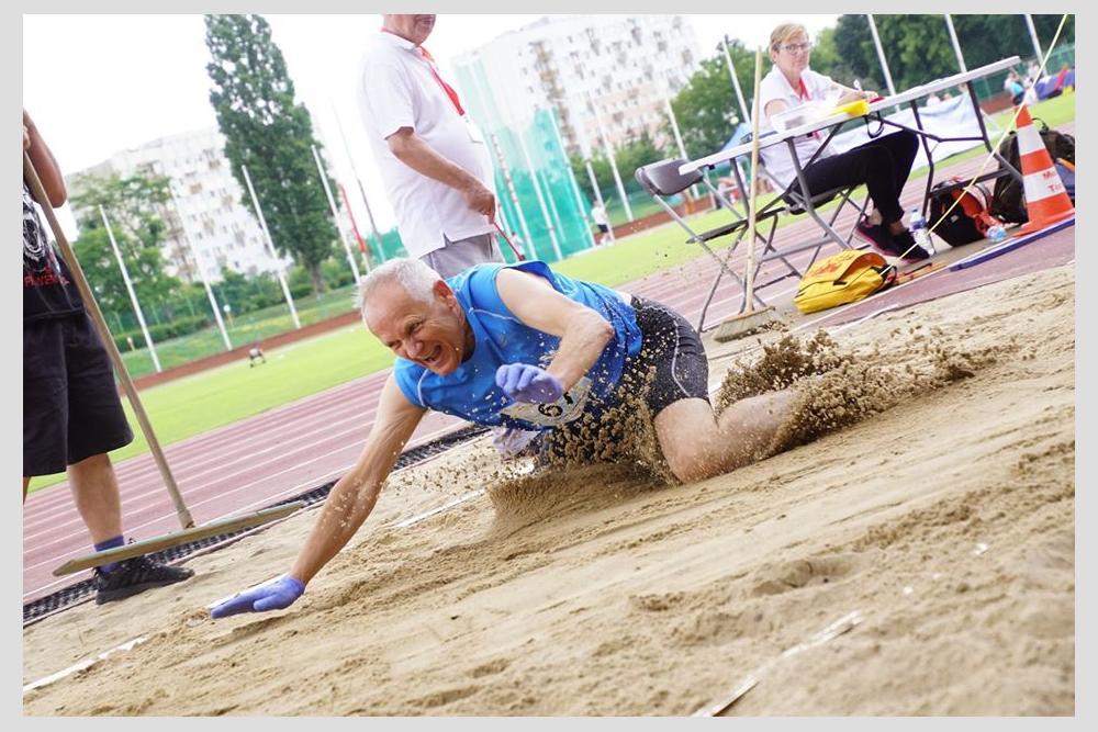 28. Mistrzostwa Polski w Pięciobojach Rzutowych i Pięcioboju Klasycznym